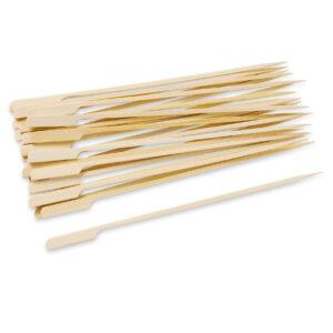 Original Bambus Spieße 25 Stück