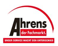 Ahrens Fachmarkt Logo